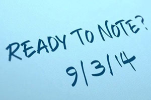 ready-for-note